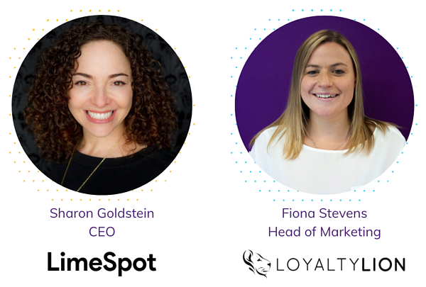 Ecommerce Espresso speakers from LimeSpot and LoyaltyLion