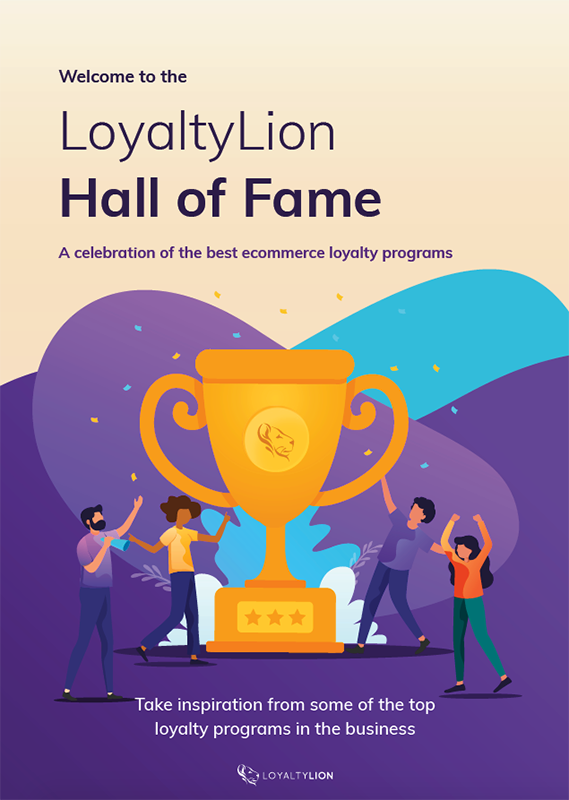 Hall of Fame cover small