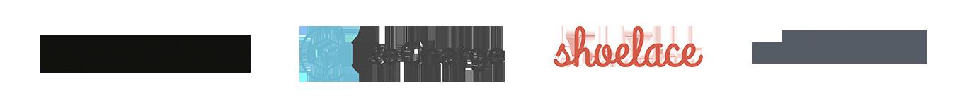 partner logos - part 1 - without heading