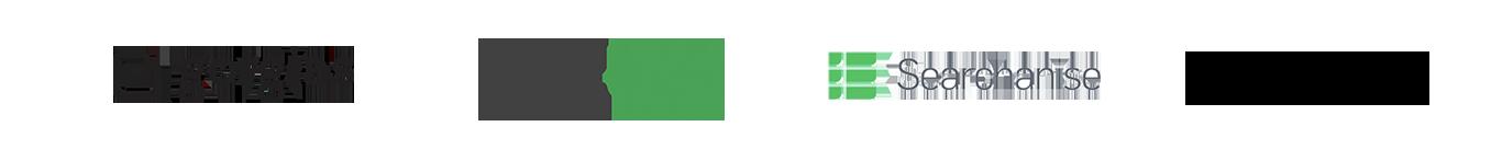 partner logos - part 3 - without heading